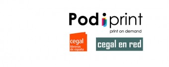 Podiprint en Cegal en Red